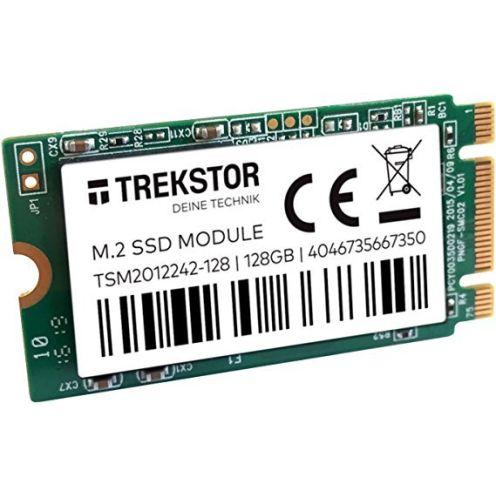 Trekstor 66735 M2 SSD-Modul mit 128GB