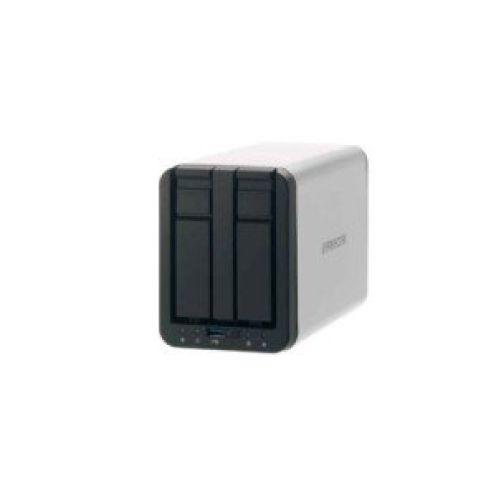 Verbatim Freecom SilverStore 2-Drive NAS 2 TB
