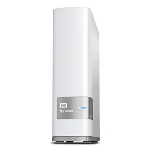 Western Digital 3TB My Cloud WDBCTL0030HWT-EESN
