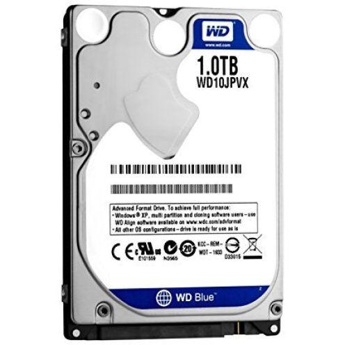 Western Digital Blue 1 TB WD10JPVX bulk