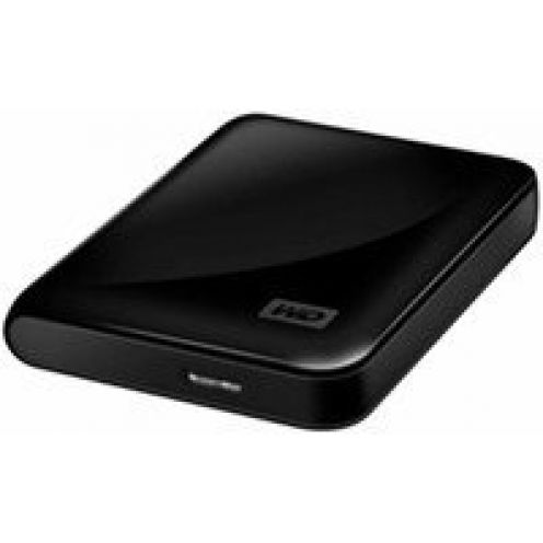 Western Digital My Passport Essential Festplatte