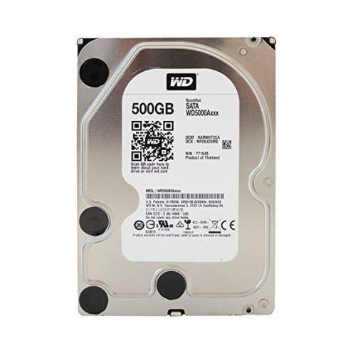 Western Digital WD Blue 500 GB