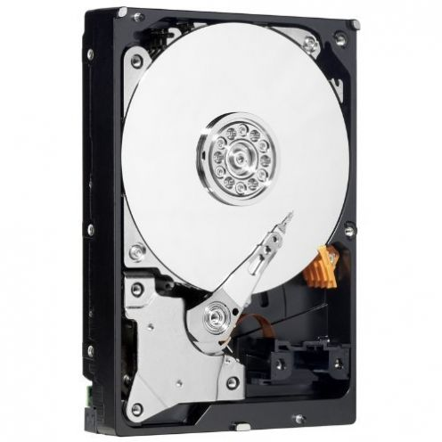 Western Digital WD1600AVVS AV-GP