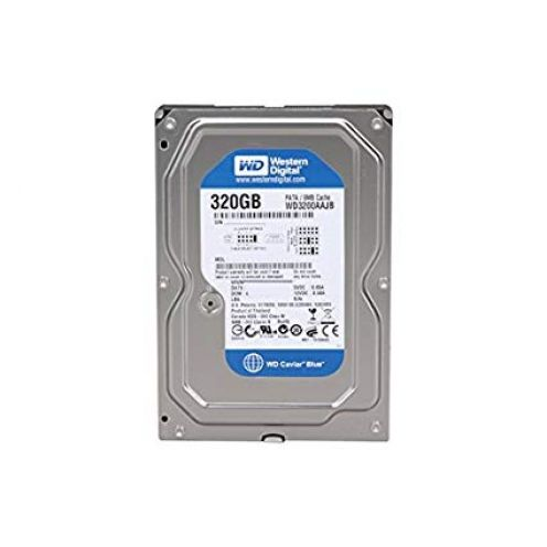 Western Digital WD3200AAJB Blue 320GB