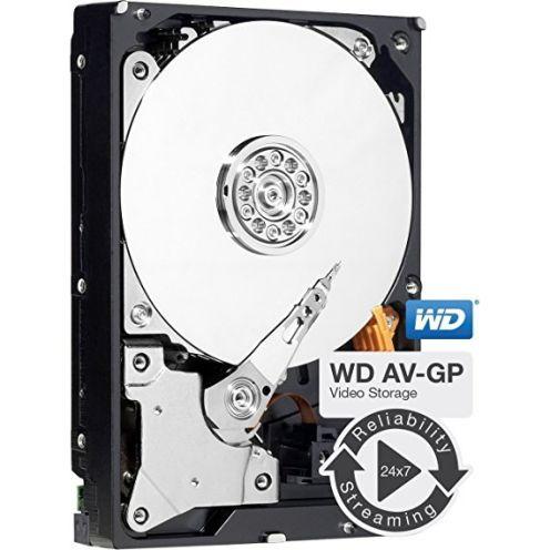 Western Digital WD5000AVDS AV-GP 500 GB