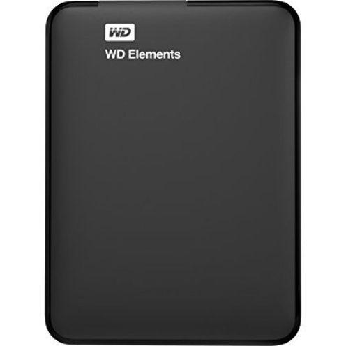 Western Digital WDBU6Y0040BBK-WES