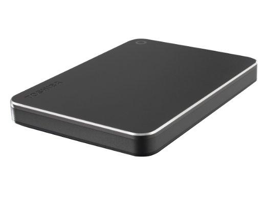 Toshiba Canvio 3TB Premium