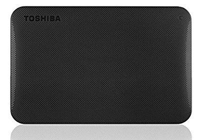 Toshiba Canvio Ready 1TB