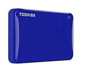 Toshiba Festplatten