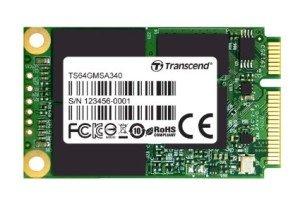Transcend MSA340 64 GB Festplatte