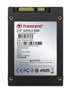 Transcend TS120GSSD25D-M 120 GB