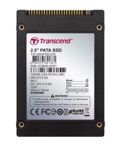 Transcend TS128GPSD330 Festplatte