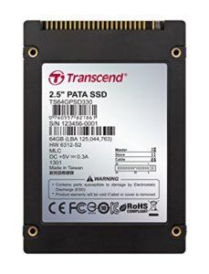 Transcend TS64GPSD330 Festplatte