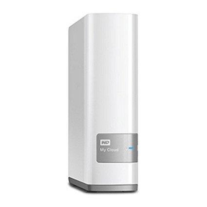 Western Digital 2TB My Cloud WDBCTL0020HWT-EESN