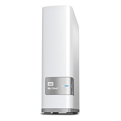 Western Digital 3TB My Cloud WDBCTL0030HWT-EESN