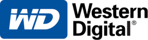 Western Digital Festplatten