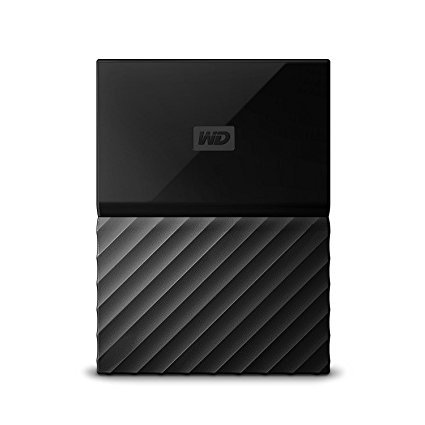 Western Digital My Passport 3 TB