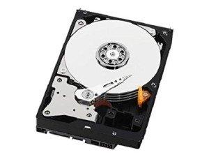 Western Digital WD30EFRX Red Festplatte
